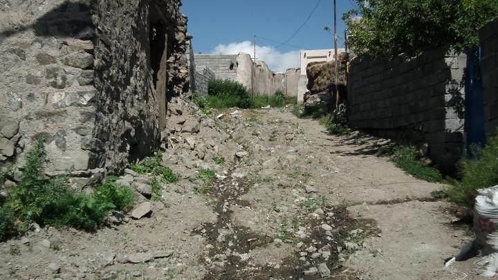 تصاویری زیبا از روستای دودوران ( خرداد ۱۳۹۱ )